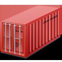 Собственные контейнера