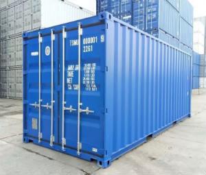 морской контейнер 20 футов стандартный спб